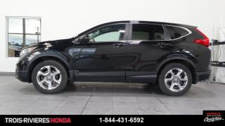 Used 2017 Honda CR-V EX + AWD + TOIT + CAMÉRA DE RECUL ! for sale in Trois-Rivières, QC