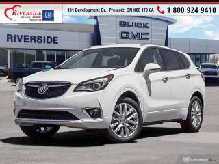 New 2020 Buick Envision Premium I Premium for sale in Prescott, ON