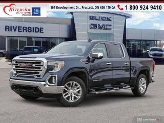 New 2020 GMC Sierra 1500 SLT for sale in Prescott, ON