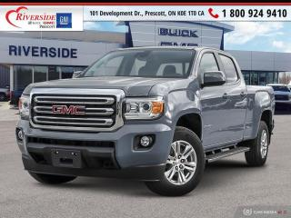 New 2020 GMC Canyon SLE for sale in Prescott, ON