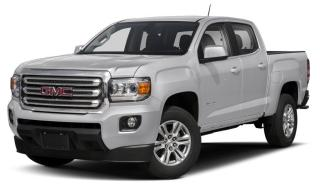 New 2020 GMC Canyon for sale in Prescott, ON