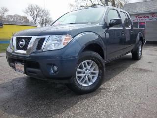 Used 2016 Nissan Frontier SV for sale in Oshawa, ON