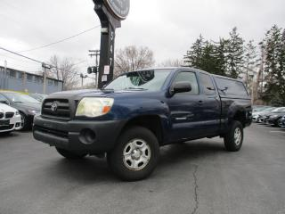 Used 2008 Toyota Tacoma CERTIFICATION AND WARRANTY AVAILABLE ~ !! for sale in Burlington, ON