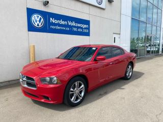 Used 2013 Dodge Charger SXT Plus 4dr AWD Sedan for sale in Edmonton, AB