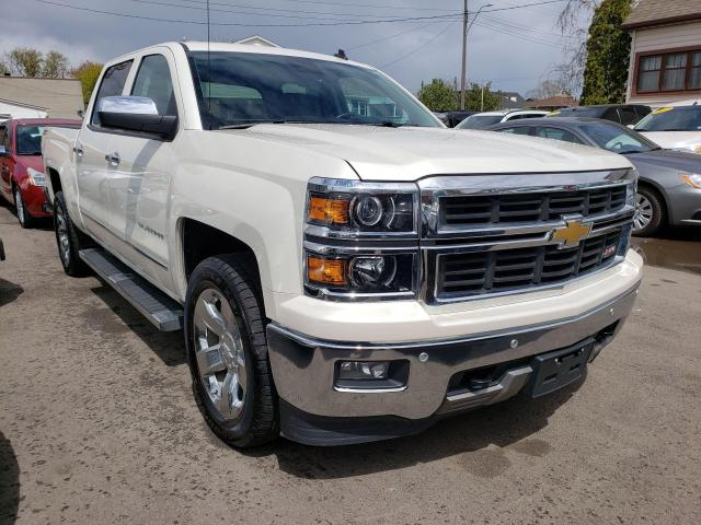 2014 Chevrolet Silverado 1500 LTZ Z71*Navi*Heated Wheel*Cool Seats*Clean Carfax*