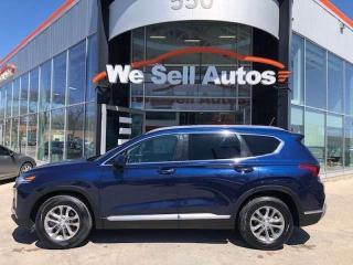Used 2019 Hyundai Santa Fe Essential 4dr AWD Sport Utility for sale in Winnipeg, MB