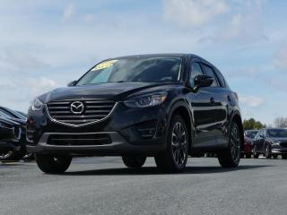 Used 2016 Mazda CX-5 GT / AWD / TOIT OUVRANT / JAMAIS ACCIDEN for sale in St-Georges, QC