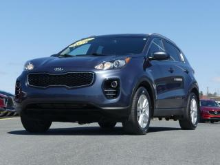 Used 2017 Kia Sportage LX / AWD / JAMAIS ACCIDENTE for sale in St-Georges, QC