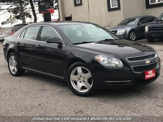 Used 2009 Chevrolet Malibu LT2 for sale in Whitby, ON