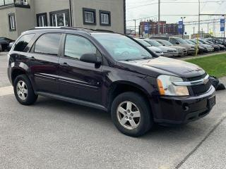 Used 2007 Chevrolet Equinox LS for sale in Whitby, ON