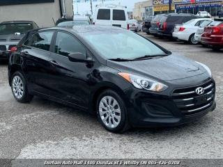 Used 2016 Hyundai Elantra GT L for sale in Whitby, ON