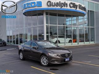 Used 2017 Mazda MAZDA6 GS at for sale in Guelph, ON