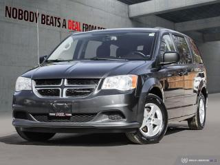 Used 2012 Dodge Grand Caravan 4dr Wgn SE for sale in Mississauga, ON