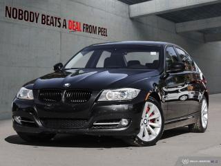 Used 2011 BMW 3 Series 4dr Sdn 335i xDrive AWD for sale in Mississauga, ON