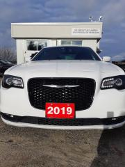 Used 2019 Chrysler 300 S for sale in Spragge, ON