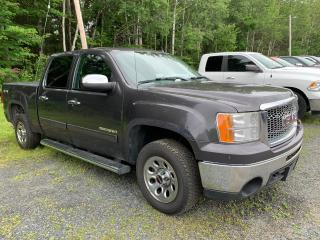 Used 2010 GMC Sierra 1500 SL for sale in Spragge, ON