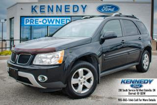 Used 2006 Pontiac Torrent for sale in Oakville, ON