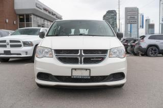 Used 2013 Dodge Grand Caravan SE REAR STOW AND GO for sale in Concord, ON