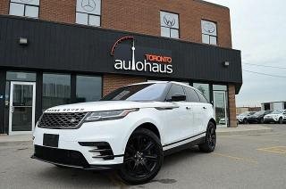Used 2018 Land Rover Range Rover Velar P380 SE R-DYNAMIC/NO ACCIDENTS R-Dynamic SE for sale in Concord, ON