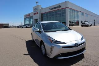 New 2020 Toyota Prius for sale in Summerside, PE