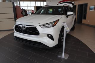 New 2020 Toyota Highlander XLE for sale in Summerside, PE