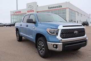 New 2020 Toyota Tundra for sale in Summerside, PE