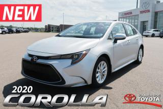 New 2020 Toyota Corolla XLE for sale in Summerside, PE