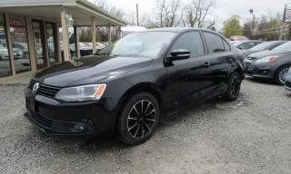 Used 2014 Volkswagen Jetta for sale in Niagara Falls, ON