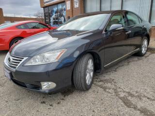 Used 2010 Lexus ES 350 for sale in Brampton, ON