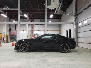Used 2019 Chevrolet Camaro for sale in London, ON