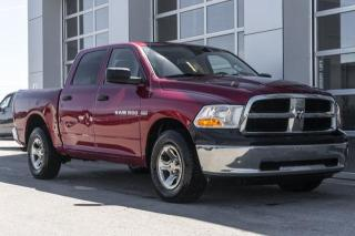 Used 2012 RAM 1500 ST for sale in Innisfil, ON