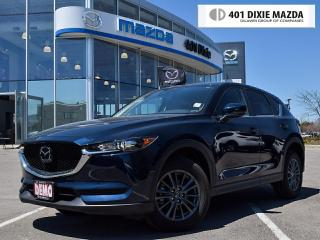 Used 2020 Mazda CX-5 GS Demo Clearance | Heated Front Seats | Blind Spo for sale in Mississauga, ON
