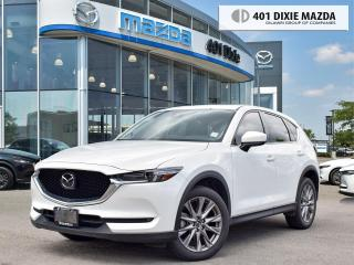 Used 2020 Mazda CX-5 Demo Clearance | Heated Front/Rear Seats | HUD | B for sale in Mississauga, ON