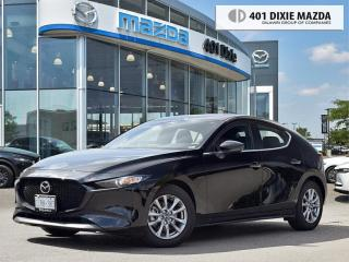 Used 2020 Mazda MAZDA3 Sport GS LEASE FOR 36 MONTHS FOR $202.80 B/W TAX INCLUDE for sale in Mississauga, ON
