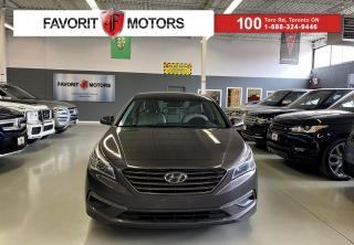 Used 2015 Hyundai Sonata 2.4L GL *CERTIFIED!*|CREAM INTERIOR|HEATED SEATS|+ for sale in North York, ON