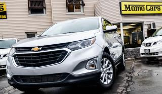 Used 2019 Chevrolet Equinox All Wheel Drive! Remote Engine Start! for sale in St. Catharines, ON