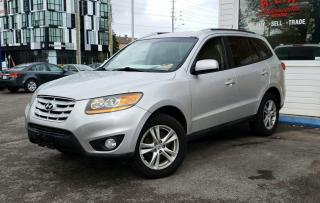 Used 2011 Hyundai Santa Fe GL SPORT for sale in Oshawa, ON