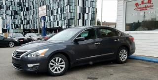 Used 2013 Nissan Altima 2.5 S for sale in Oshawa, ON