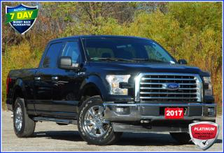 Used 2017 Ford F-150 XLT LONGBOX/5.0L V8/REAR CAM for sale in Kitchener, ON