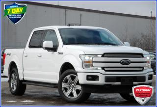 Used 2019 Ford F-150 Lariat SPORT/SUNROOF/NAVIGATION/LEATHER for sale in Kitchener, ON