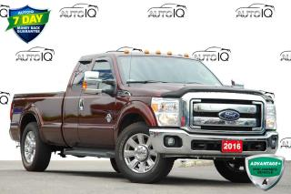Used 2016 Ford F-250 XLT DIESEL/8ft BOX/REMOTE START/REAR CAM for sale in Kitchener, ON