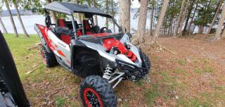 Used 2016 Yamaha YXZ 1000R SE for sale in Stittsville, ON