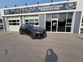 Used 2016 Mazda CX-3 GS for sale in Kingston, ON