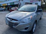 Photo of Gray 2013 Hyundai Tucson