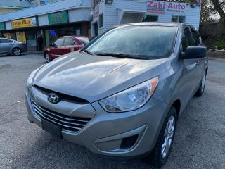 Used 2013 Hyundai Tucson 2013 Tucson . Safety Certification is included the Asking Price for sale in Toronto, ON