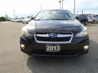 Used 2013 Subaru Impreza 2.0i w/Limited Pkg for sale in Oakville, ON