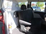2012 Dodge Grand Caravan CARGO, WITH 4 PASSENGERS,DIVIDER
