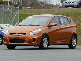 Used 2015 Hyundai Accent GL 5 PORTES AUTOMATIQUE for sale in St-Georges, QC