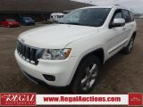 Photo of White 2012 Jeep Grand Cherokee