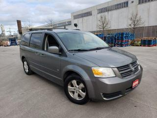 Used 2009 Dodge Grand Caravan Stow and Go,7 Pass, 3/Y warranty avail for sale in Toronto, ON